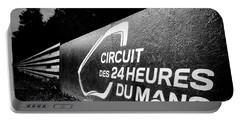 Le Mans Portable Battery Charger