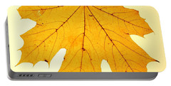 Leaf 2 Portable Battery Charger