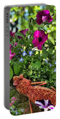 Leaping Lizards Portable Battery Charger