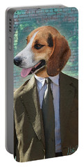 Legal Beagle Portable Battery Charger