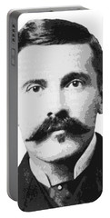 Legend Doc Holliday Portable Battery Charger