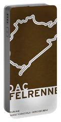 Legendary Races - 1927 Eifelrennen Portable Battery Charger