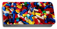 Lego - From 4 To 99 Portable Battery Charger