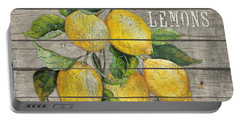 Lemons-jp2679 Portable Battery Charger