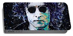 Lennon Portable Battery Charger