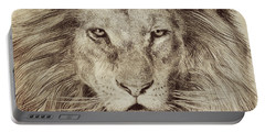 Leo Portable Battery Charger