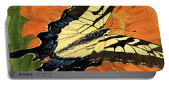 Lepidoptery Portable Battery Charger