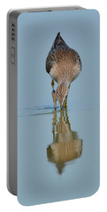 Lesser Yellowlegs Portable Battery Charger