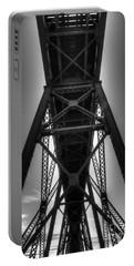 Lethbridge High Level Bridge 4 Portable Battery Charger
