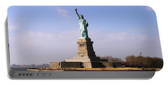 Liberty Island Portable Battery Charger