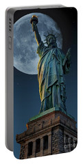 Liberty Moon Portable Battery Charger