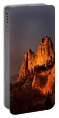 Light On The Rocks Portable Battery Charger
