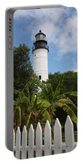 A Sailoirs Guide On The Florida Keys Portable Battery Charger by Christiane Schulze Art And Photography