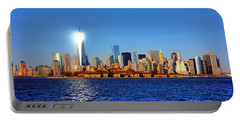 Lighthouse Manhattan Portable Battery Charger