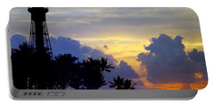 Lighthouse Point Sunrise 2 Portable Battery Charger