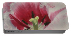 Lilicaea Tulipa Portable Battery Charger