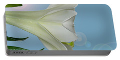 Lily Light Portable Battery Charger