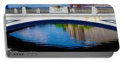 Sean Heuston Dublin Bridge Portable Battery Charger