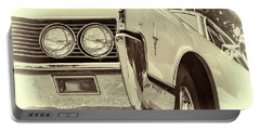 Lincoln Continental Portable Battery Charger