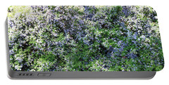 Lincoln Park In Bloom Portable Battery Charger
