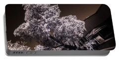 Lincoln Road Tree Portable Battery Charger