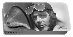 Lindbergh In Cockpit Portable Battery Charger