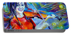 Lindsey Stirling Magic Portable Battery Charger