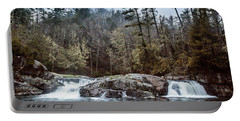 Linville Upper Falls Portable Battery Charger