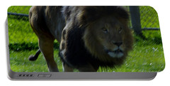Lion 4 Portable Battery Charger