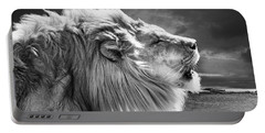 Lions Breath Portable Battery Charger