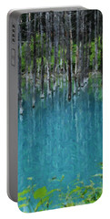 Liquid Forest Portable Battery Charger