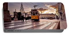 Lisbon Light Portable Battery Charger