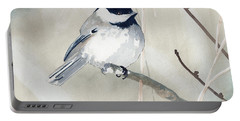 Little Bird Portable Battery Charger