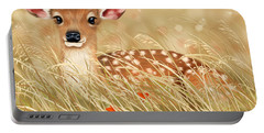 Little Fawn Portable Battery Charger