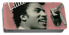 Little Richard -  The Very Best Of Portable Battery Charger