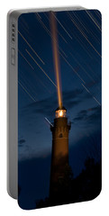 Little Sable Lighthouse Portable Battery Charger