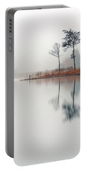 Loch Ard Reflections Portable Battery Charger