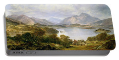 Loch Lomond, 1861 Portable Battery Charger