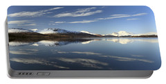 Loch Lomond Reflection Portable Battery Charger
