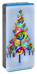 Lollipop Tree Portable Battery Charger