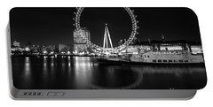 London Eye Mono Portable Battery Charger