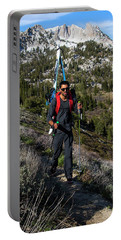 Lone Peak Portable Battery Charger
