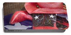 Lone Star Gal 2 Portable Battery Charger