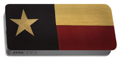 Lone Star Proud Portable Battery Charger