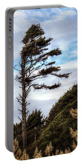 Lone Tree Portable Battery Charger by Melanie Lankford Photography