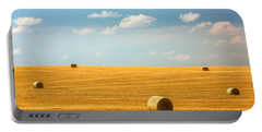 Lonely Fields Portable Battery Charger