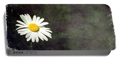 Lonesome Daisy Portable Battery Charger