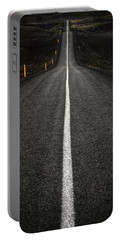 Long Way To Nowhere Portable Battery Charger