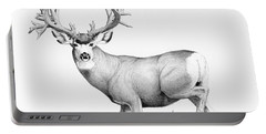 Lopez Buck Portable Battery Charger