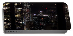Los Angeles Nightscape Portable Battery Charger
